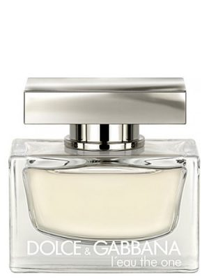 L'eau The One Dolce&Gabbana para Mujeres