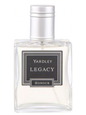 Legacy Honour Yardley para Hombres