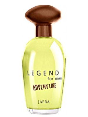 Legend Adventure JAFRA para Hombres