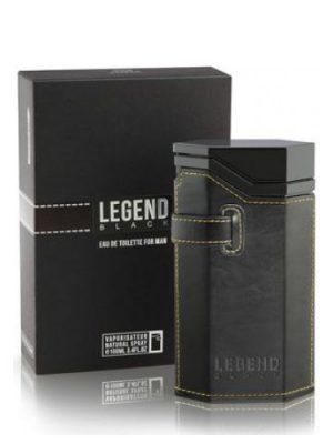 Legend Black Emper para Hombres