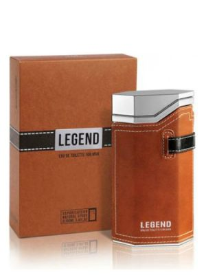 Legend Emper para Hombres
