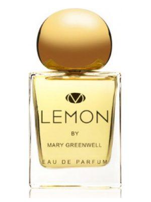 Lemon Mary Greenwell para Hombres y Mujeres
