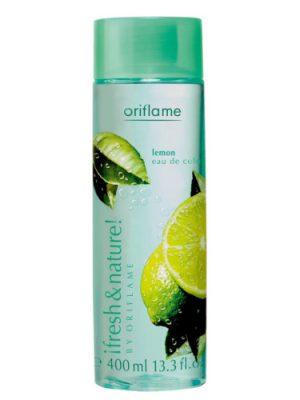 Lemon Oriflame para Hombres y Mujeres