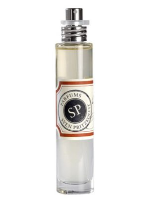 Lemon Sorbet & Orange SP Parfums Sven Pritzkoleit para Hombres y Mujeres