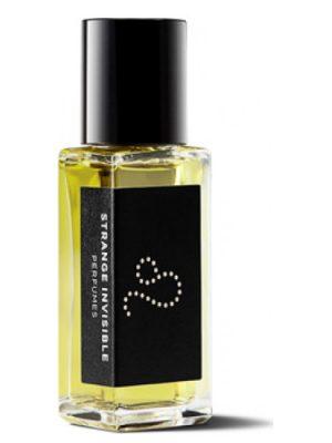 Leo Strange Invisible Perfumes para Hombres y Mujeres
