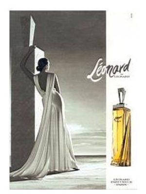 Leonard de Leonard Leonard para Mujeres