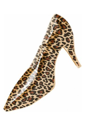Leopard Edition Glamour & Heels para Mujeres