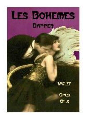 Les Bohemes: Dapper Opus Oils para Hombres y Mujeres