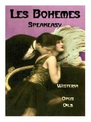 Les Bohemes: Speakeasy Opus Oils para Hombres y Mujeres