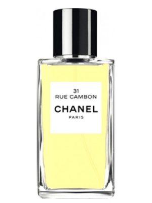 Les Exclusifs de Chanel 31 Rue Cambon Chanel para Mujeres