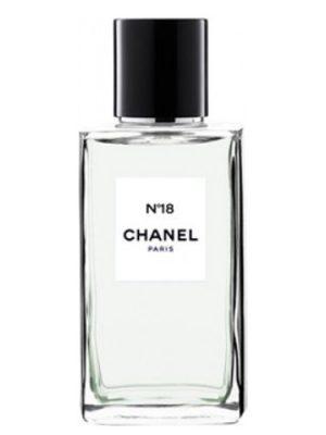 Les Exclusifs de Chanel No 18 Chanel para Mujeres