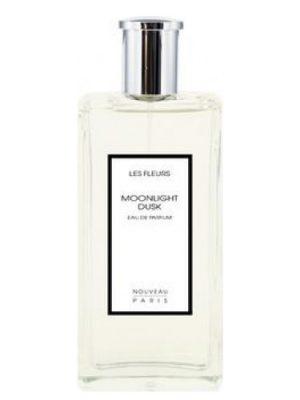Les Fleurs Moonlight Dusk Nouveau Paris Perfume para Mujeres