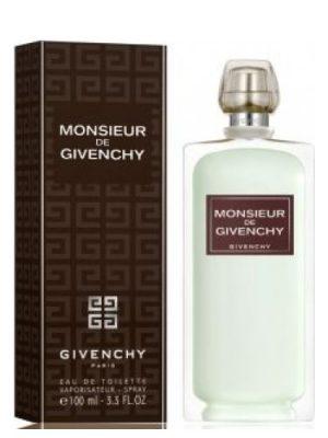 Les Parfums Mythiques - Monsieur de Givenchy Givenchy para Hombres