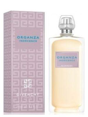 Les Parfums Mythiques - Organza Indecence Givenchy para Mujeres