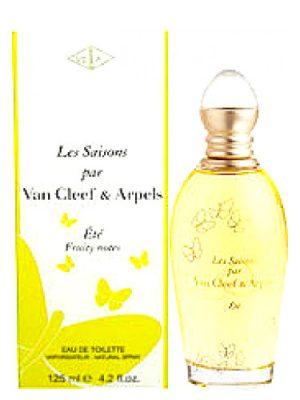 Les Saisons Été Van Cleef & Arpels para Mujeres