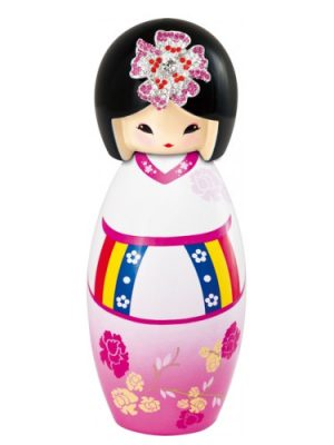 Les poupees HANBOK S. Cute para Mujeres