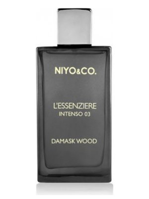 L'essenziere intenso 03 Damask Wood NIYO&CO para Mujeres