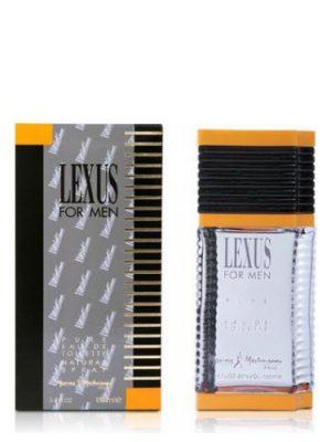 Lexus Christine Darvin para Hombres
