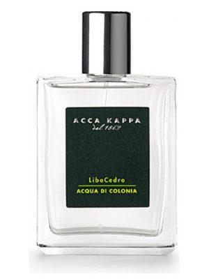 LiboCedro Acca Kappa para Hombres