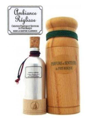 Licorice (Reglisse) Parfums et Senteurs du Pays Basque para Hombres y Mujeres