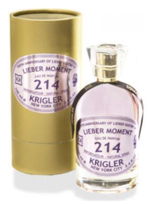 Lieber Moment 214 Krigler para Hombres y Mujeres