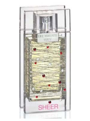 Life Threads Ruby Sheer La Prairie para Mujeres