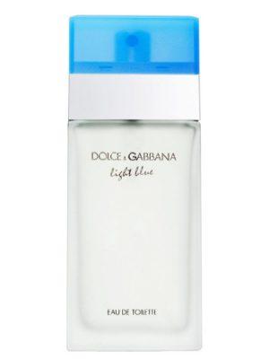 Light Blue Dolce&Gabbana para Mujeres