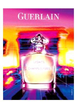 Lights Of Champs-Elysees Guerlain para Mujeres
