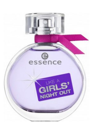 Like a Girl's Night Out essence para Mujeres