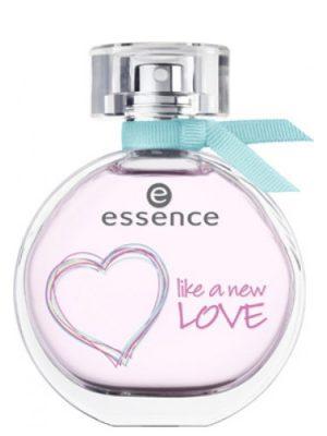 Like a New Love essence para Mujeres
