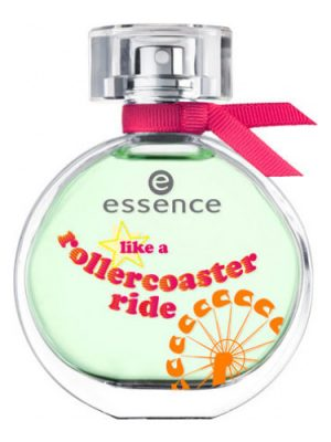 Like a Rollercoaster Ride essence para Mujeres