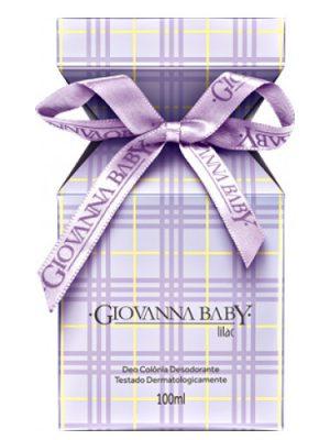 Lilac Giovanna Baby para Mujeres