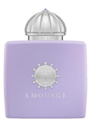 Lilac Love Amouage para Mujeres