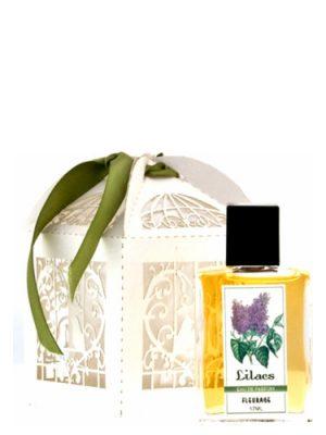 Lilacs Fleurage para Mujeres