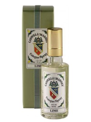 Lime Caswell Massey para Hombres