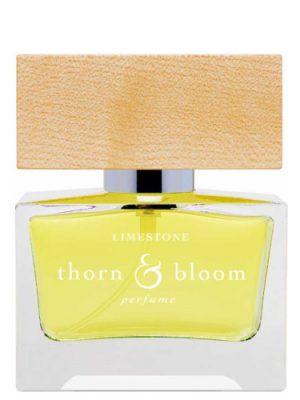 Limestone Thorn & Bloom para Hombres y Mujeres