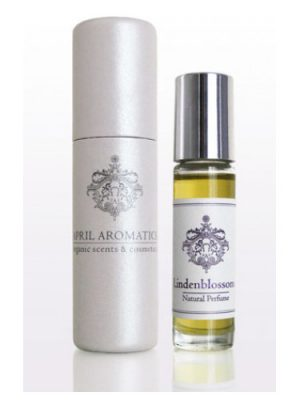Lindenblossom Oil Perfume April Aromatics para Mujeres