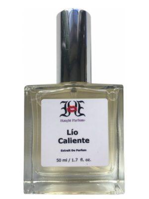 Lio Caliente Haught Parfums para Hombres y Mujeres