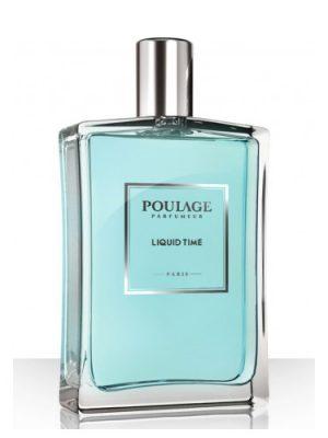 Liquid Time Poulage Parfumeur para Hombres y Mujeres