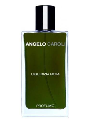 Liquirizia Nera Angelo Caroli para Hombres y Mujeres
