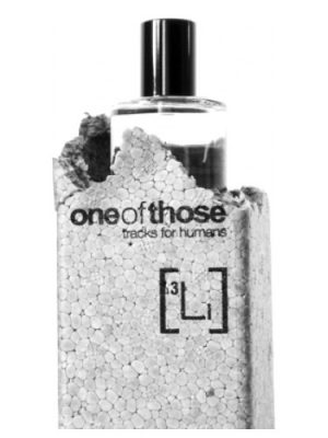 Lithium [3Li] One of Those para Hombres y Mujeres