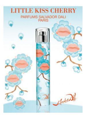 Little Kiss Cherry Salvador Dali para Mujeres