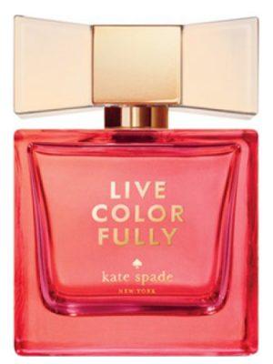 Live Colorfully Kate Spade para Mujeres