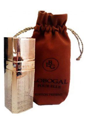 Lobogal Pour Elle Edition Present Lobogal para Mujeres