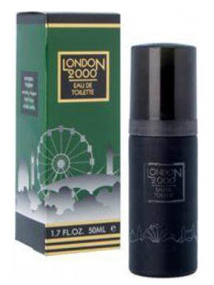London 2000 Milton Lloyd para Hombres