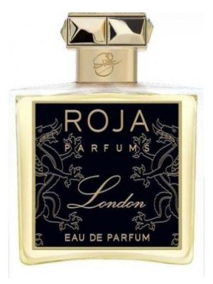 London Roja Dove para Hombres y Mujeres
