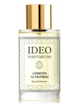 London to Mumbai IDEO Parfumeurs para Hombres y Mujeres