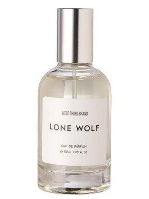 Lone Wolf West Third Brand para Hombres y Mujeres