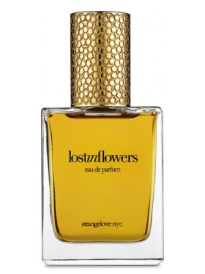 Lost In Flowers Strangelove NYC para Hombres y Mujeres