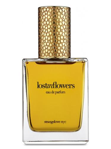 Lost In Flowers Strangelove NYC para Hombres y Mujeres